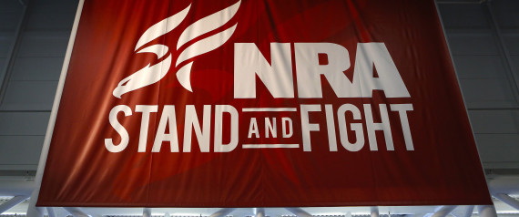 "NRA Behind Florida's ""Stand Your Ground"" Expansion To Include Warning Shots 1/24/14"