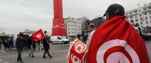Tunisia National Constitution