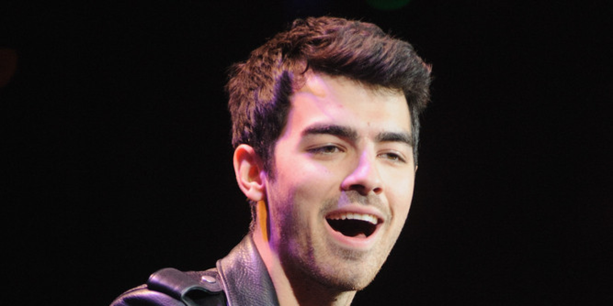 Admirable Joe Jonas Is An Uber Driver For Real The Huffington Post Hairstyle Inspiration Daily Dogsangcom