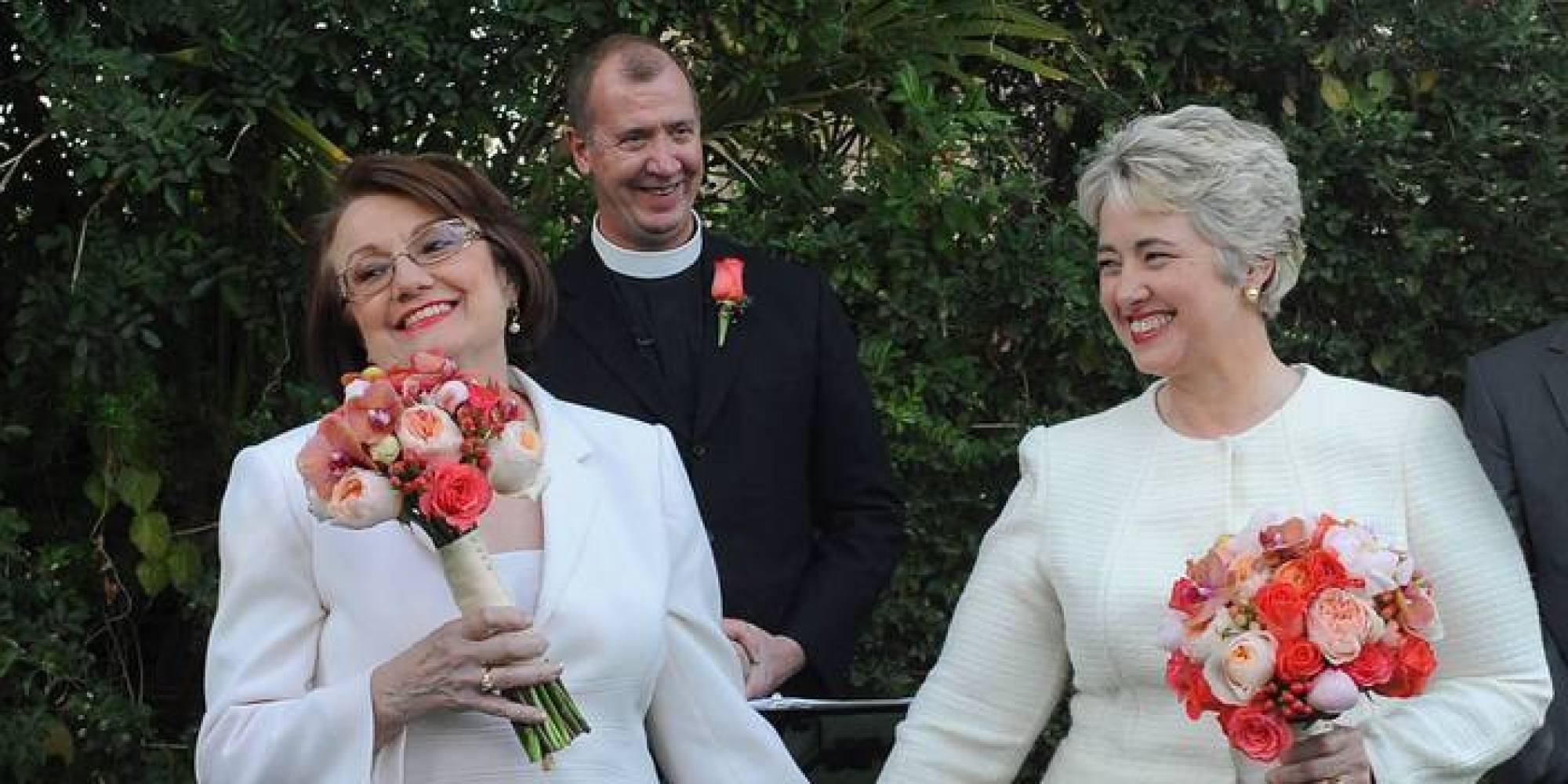 gay mariage in canada