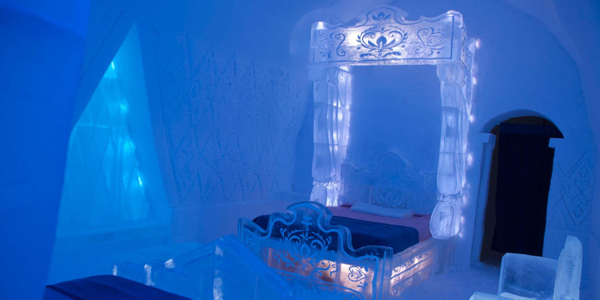 Frozen inspired bedroom - Kinsley 39 S New Frozen Themed Bedroom