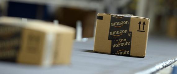 amazon anticipatory shipping