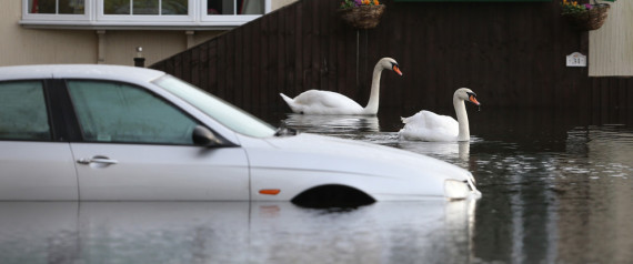 BRITAIN FLOODS GAY MARRIAGE