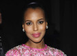 Only Kerry Washington Can Wear A Crop Top While Pregnant And Look This Classy (PHOTOS)