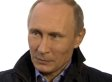 Putin Claims He's 'Friendly' With Gay People