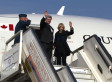 Harper in Israel? Time for Pundits to Whine