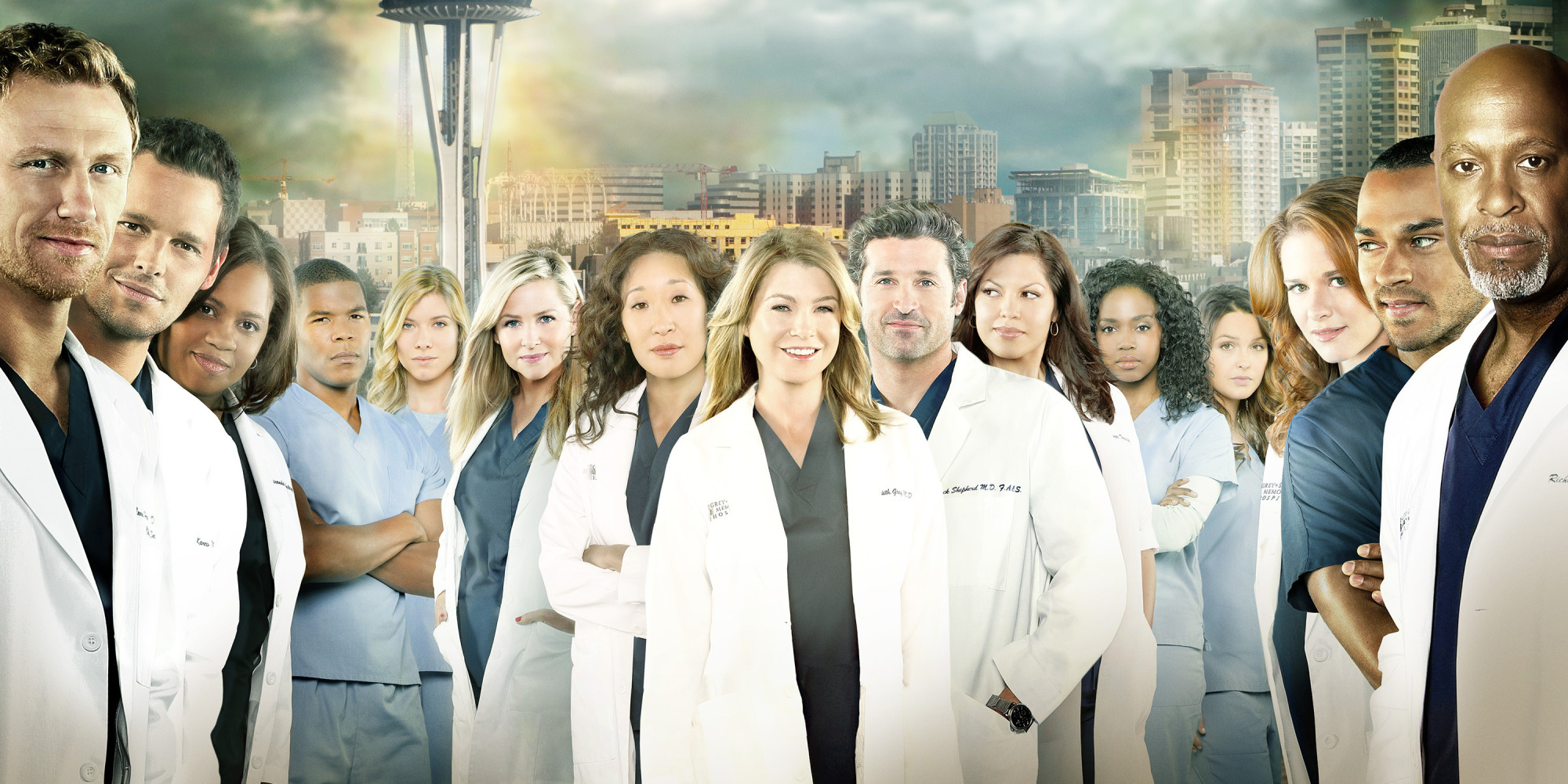 GreyS Anatomy Grey