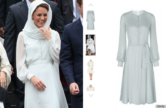Renting Kate Middleton 39 S Clothes Is Now A Reality Sort Of Huffpost