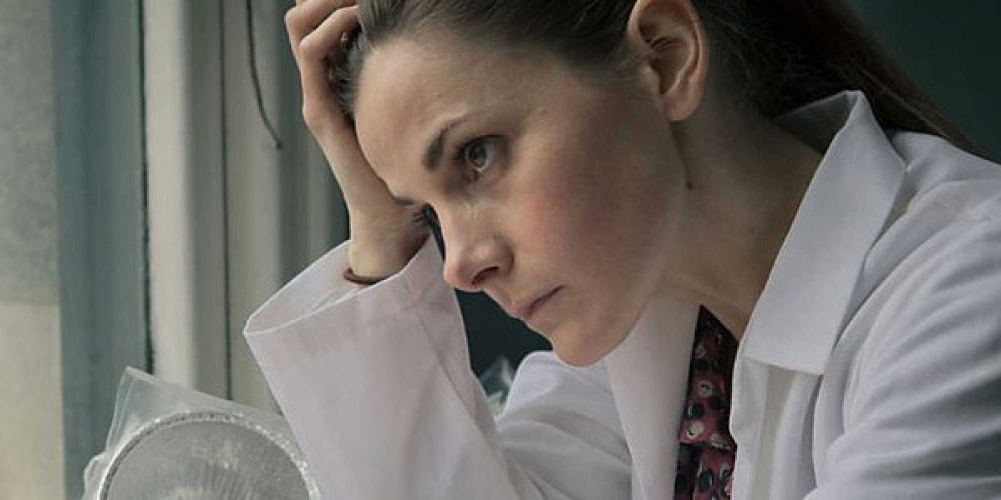 'Sherlock' Star <b>Louise Brealey</b> Talks Season 3 And Molly Hooper's Lovelife - o-LOUISE-BREALEY-facebook