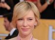 Cate Blanchett Slams Matthew McConaughey At The SAG Awards