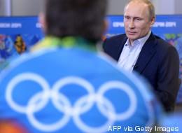 Amenazan terroristas a los Juegos Olímpicos de invierno