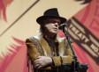 Idle No More? Neil Young, Ezra Levant, Calgary Herald Spar Over Tour Buses