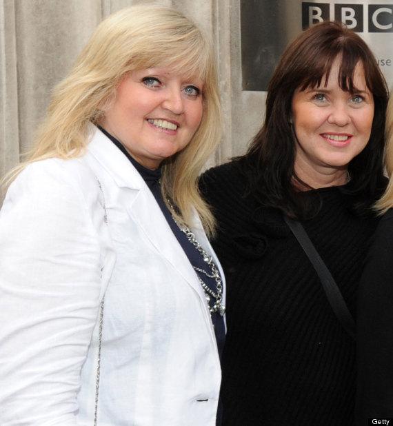 view download images  Images 'Celebrity Big Brother': Coleen Nolan Reveals Fears For 'Fragile' Sister Linda After Jim Davidson Rows | HuffPost UK