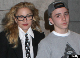 Outrage As Madge Calls Son The N-Word