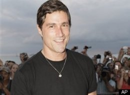 Matthew Fox Affair Playboy Virginity