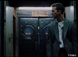 WATCH: 'Fight Club' Minus Brad Pitt