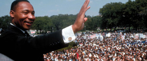 Martin Luther King Historic