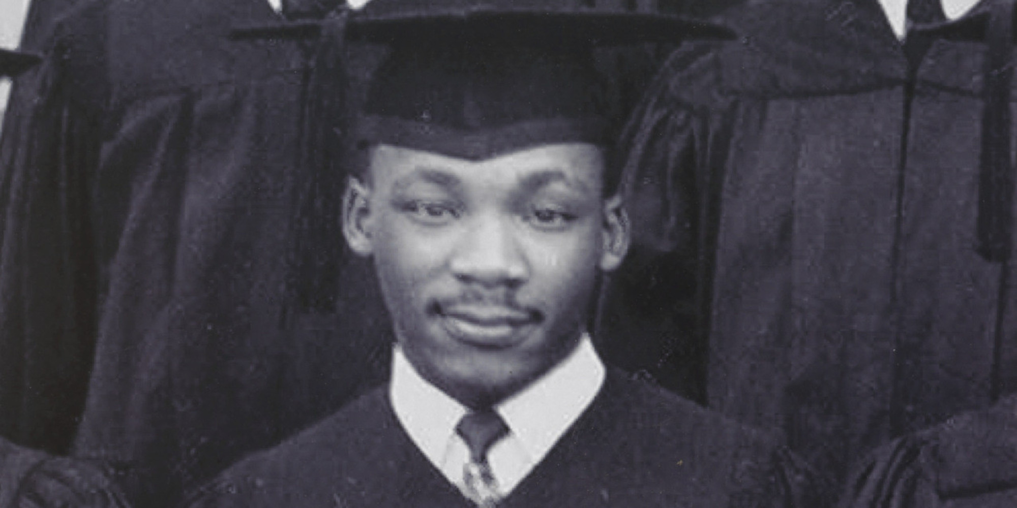 College Photos Of Martin Luther King Jr. Show The Icon's Life As A ...