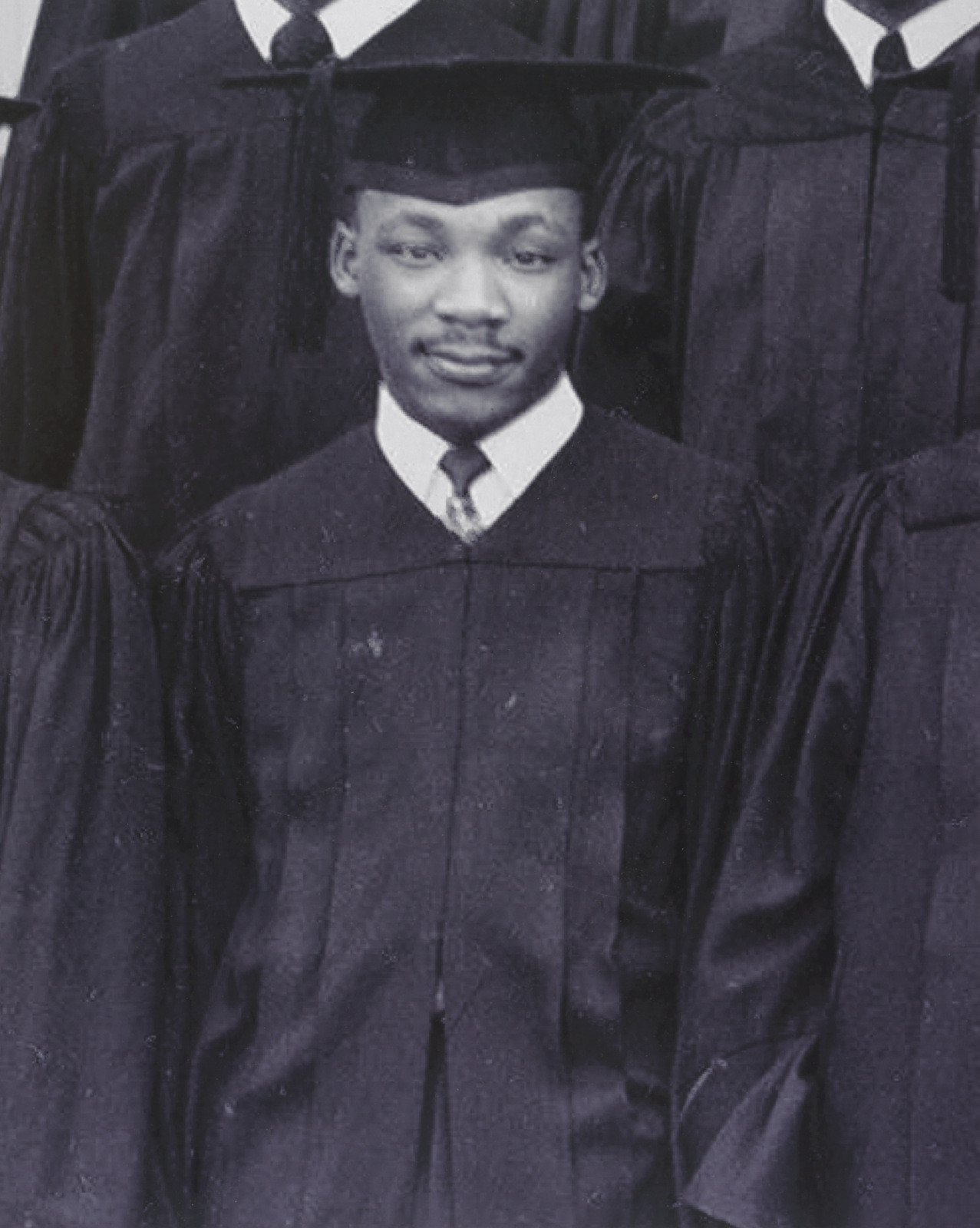 martin luther king photos