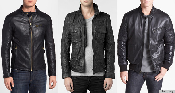 leather jackets price