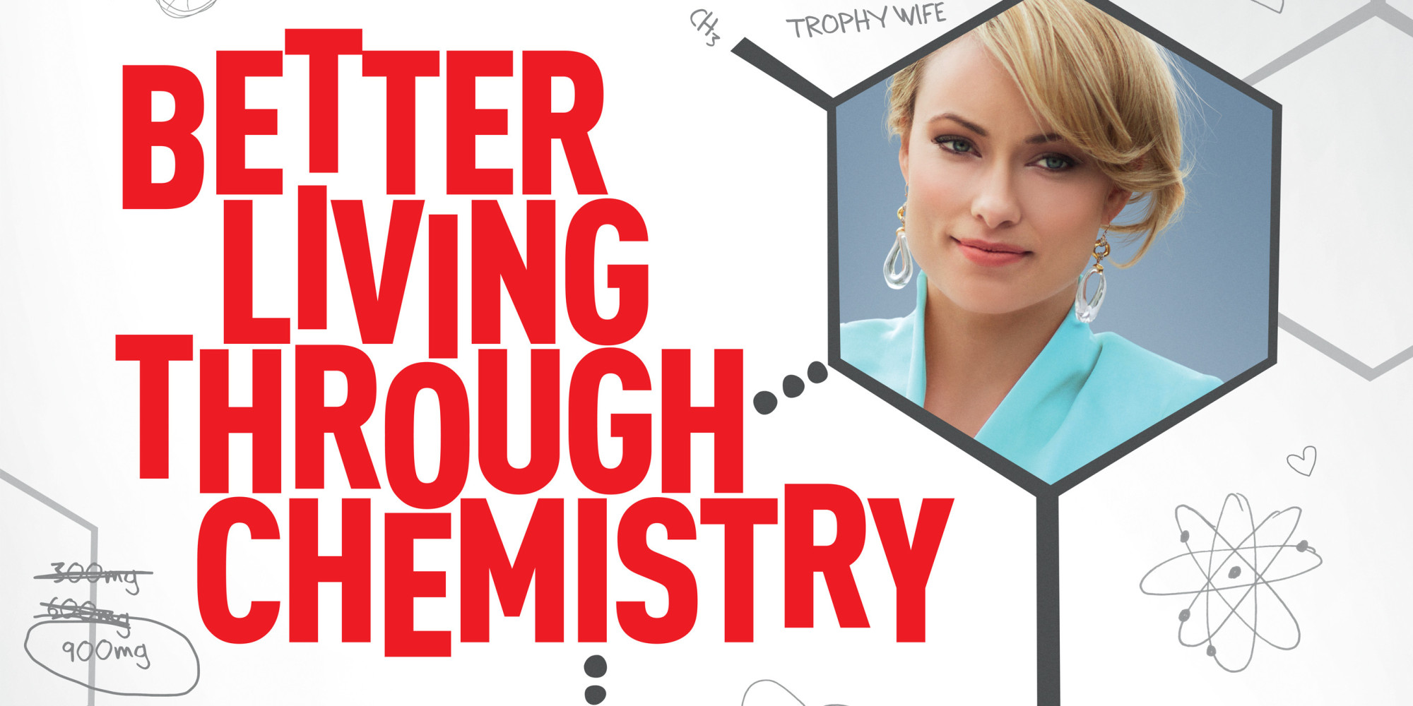 Capa Better Living Through Chemistry Dublado Torrent AVI + RMVB Legendado o BETTER LIVING THROUGH CHEMISTRY facebook