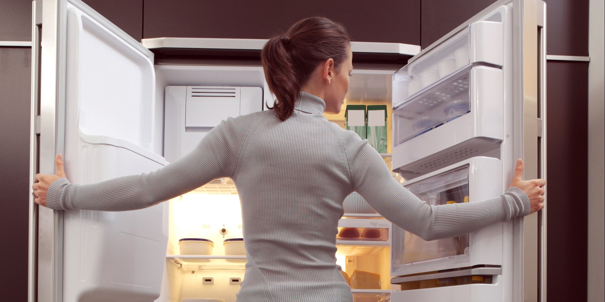 Foods You Should Put In The Fridge Right Now Huffpost