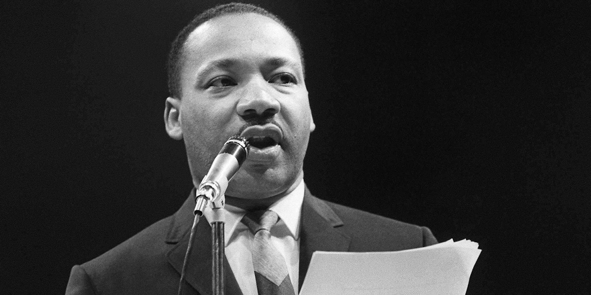 """Martin Luther King Jr. """"I Have Been To The Mountaintop"""" Speech (FULL TEXT) 