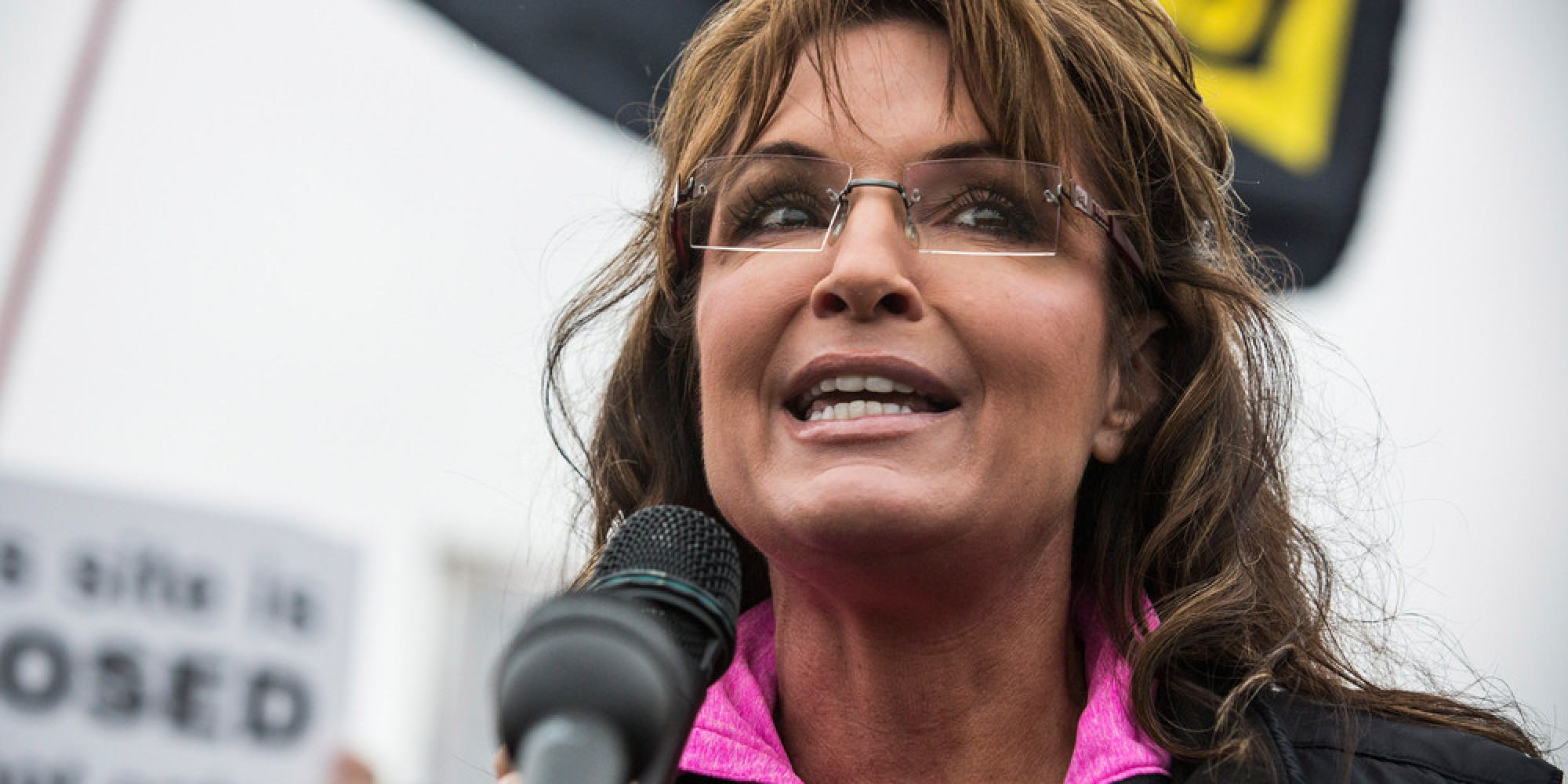 sarah palin bathing suit