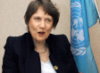 Helen Clark, Top UN Official, Warns Against Syria Intervention At Women Of The Year Lecture