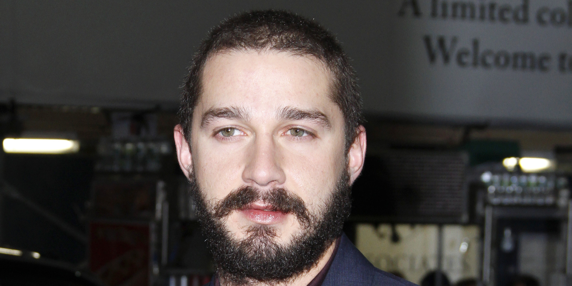 Definitive Guide To The Decline Of Shia LaBeouf [UPDATED] | HuffPost Shia Labeouf