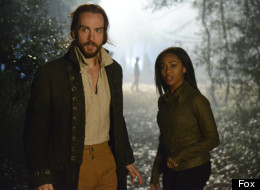 Did The 'Sleepy Hollow' Finale Blow Your Head Off?