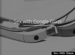 'Sex With Glass' App Will Show You What Your Partner Sees, For Some Reason