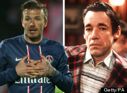 Who Said It: David Beckham Or Trigger?