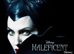 WATCH: Angelina Jolie's Wicked Turn In 'Maleficent'