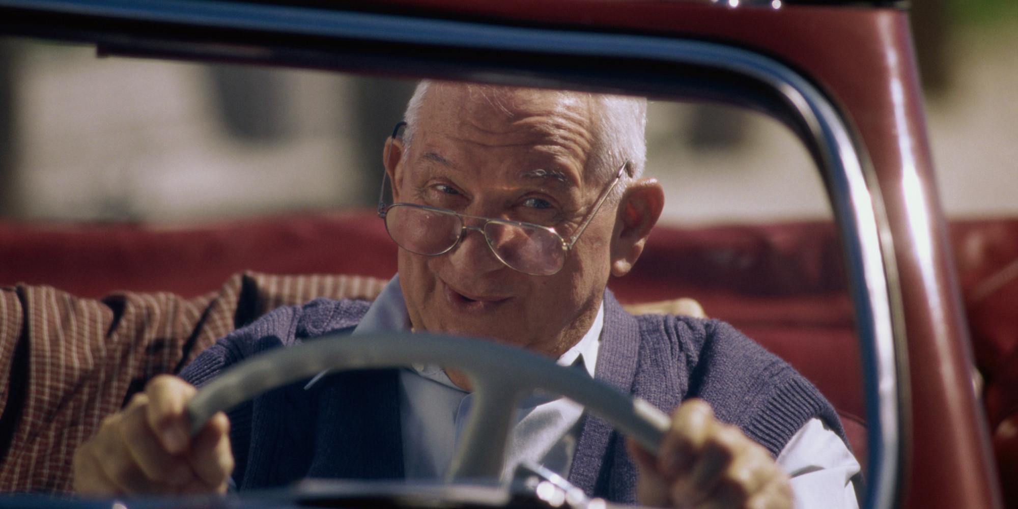 Rentner muss Führerschein abgeben - und fährt trotzdem weiter