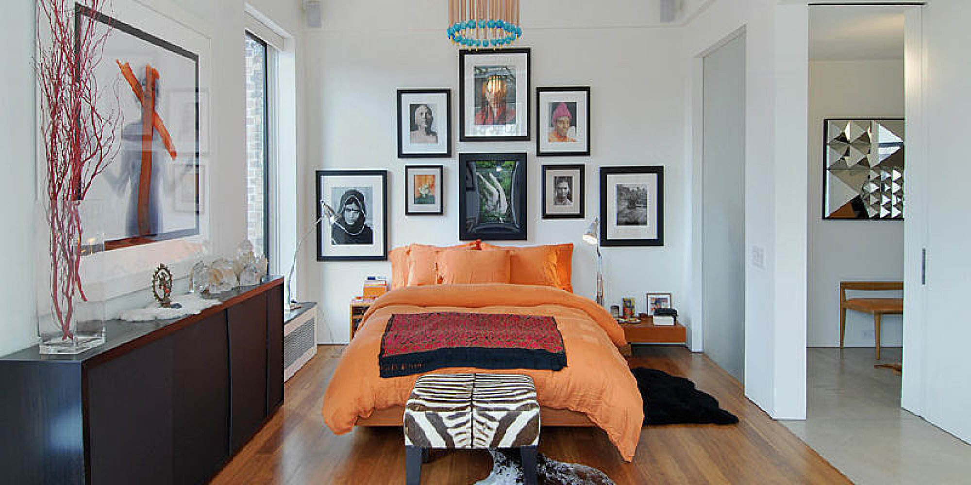 the 6 celebrity bedrooms we want to sleep in huffpost