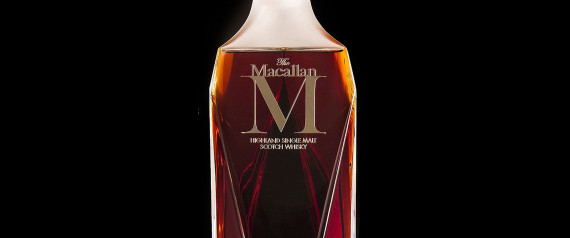 Macallan Decanter sale