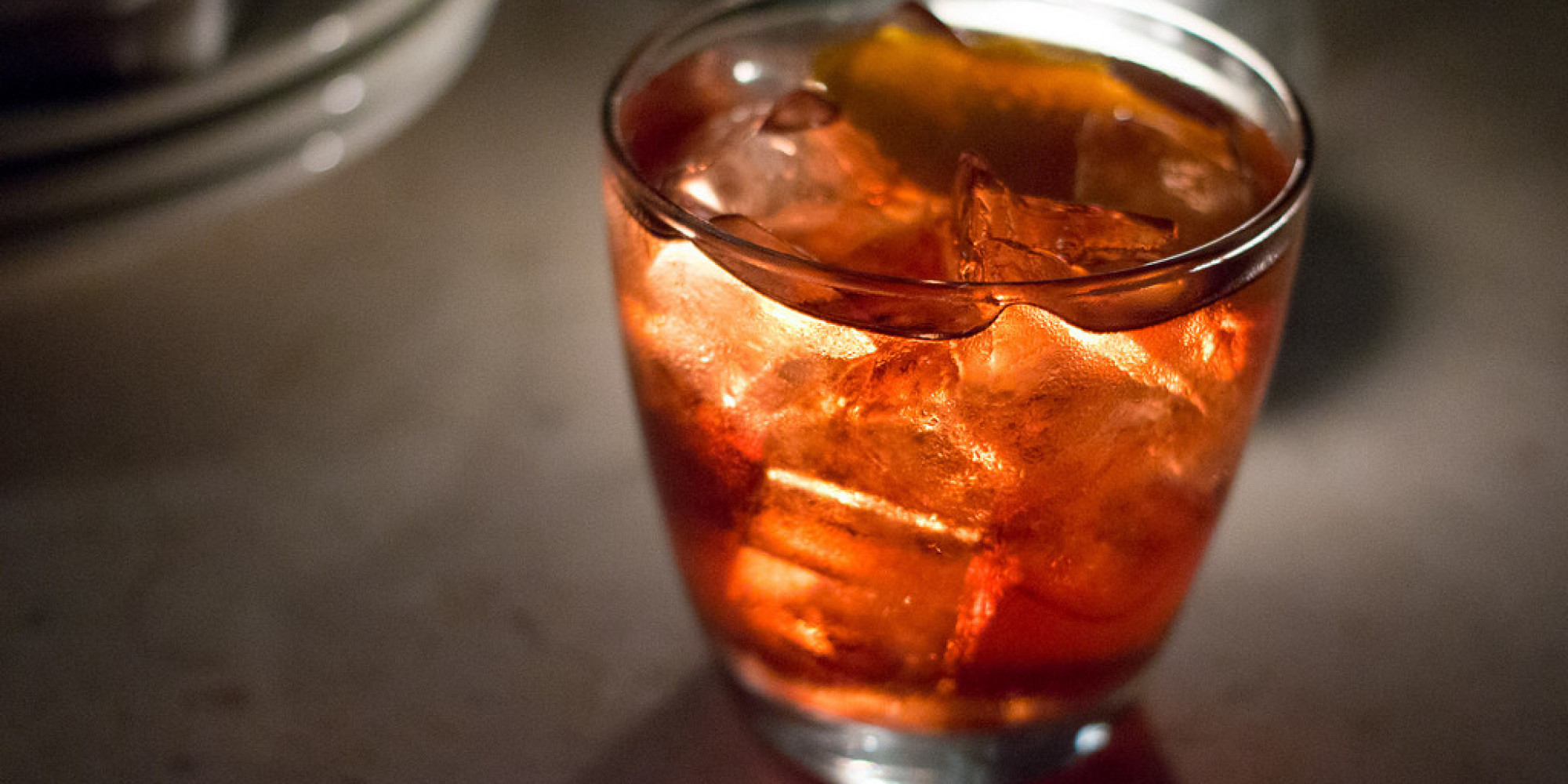 This homemade vermouth recipe makes drinking even better for Homemade aperitif recipes
