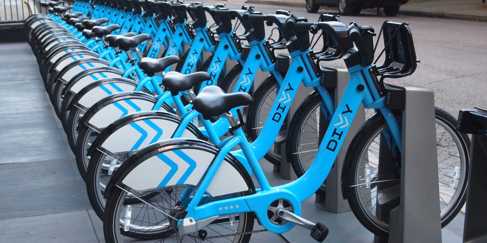 Bikes In Chicago Divvy Bikes Supplier Bixi
