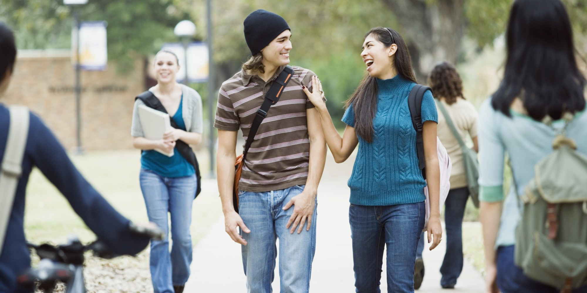 7 Ways To Make College Visits More Fun