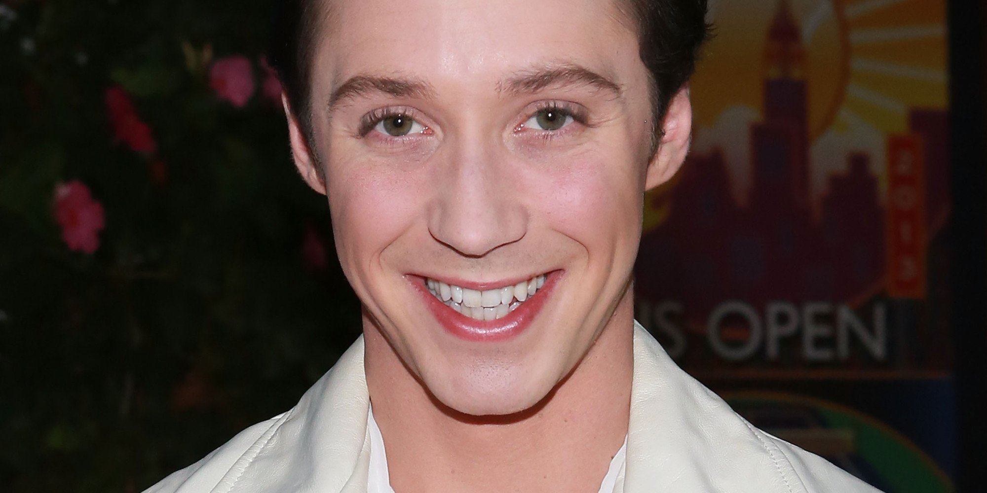 Johnny Weir - Wikipedia, la enciclopedia libre
