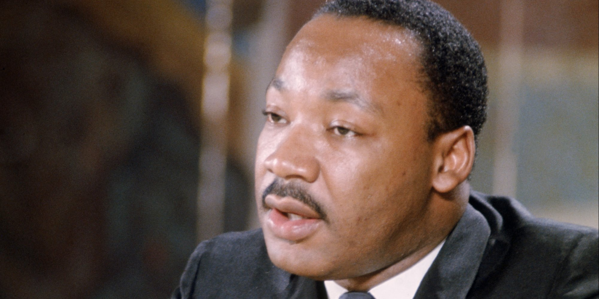 Are We Living Dr. King's Dream, Or Just Talking About It ...