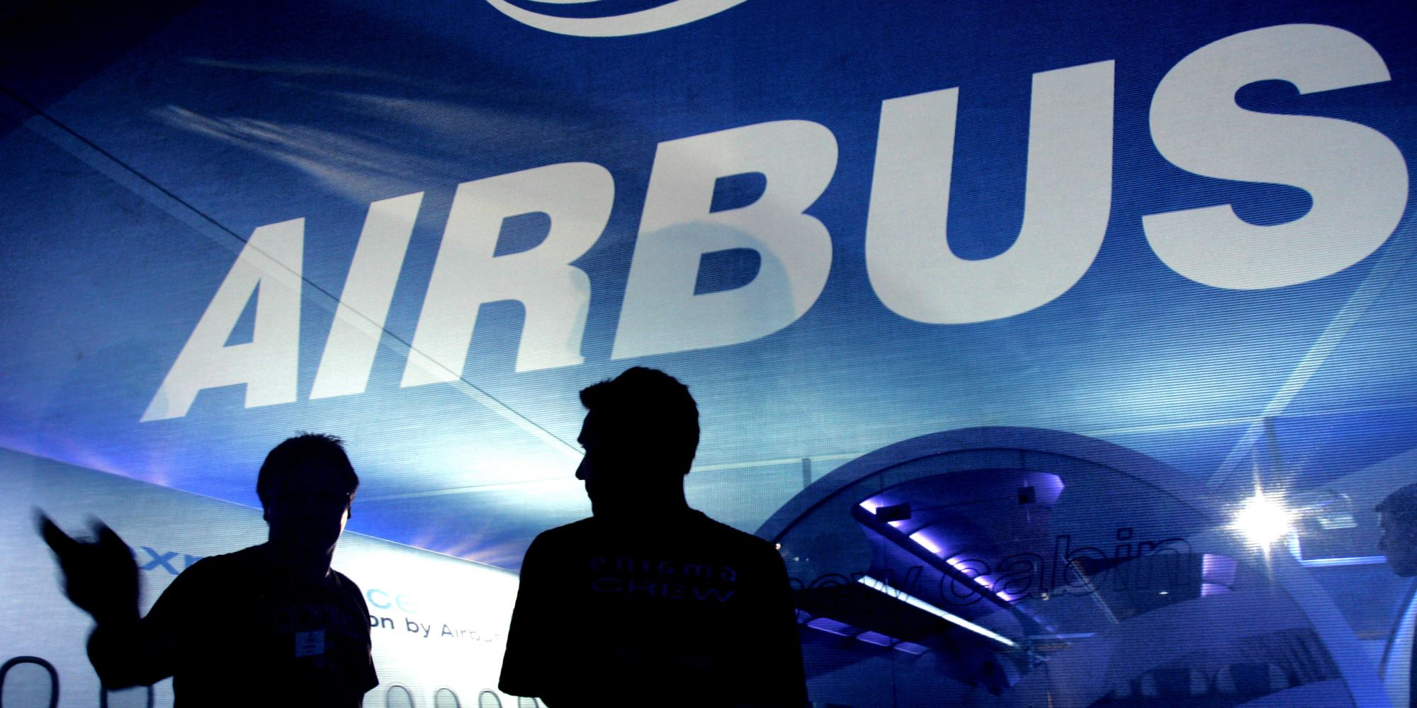 airbus group Airbus customers, mro, airworthiness authorities: to access airbusworld: click here suppliers, to access airbussupply: click here.