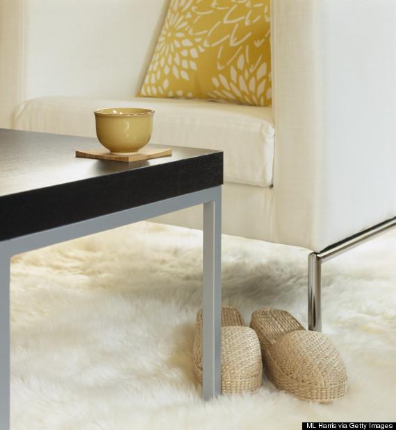 cozy rug