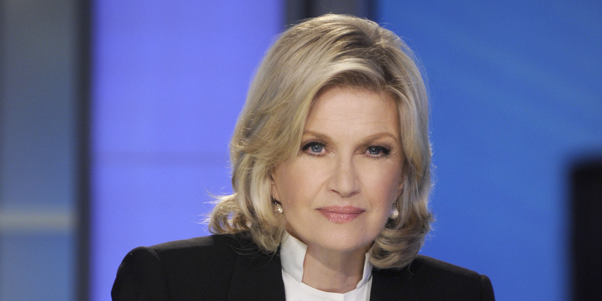 diane sawyer gay