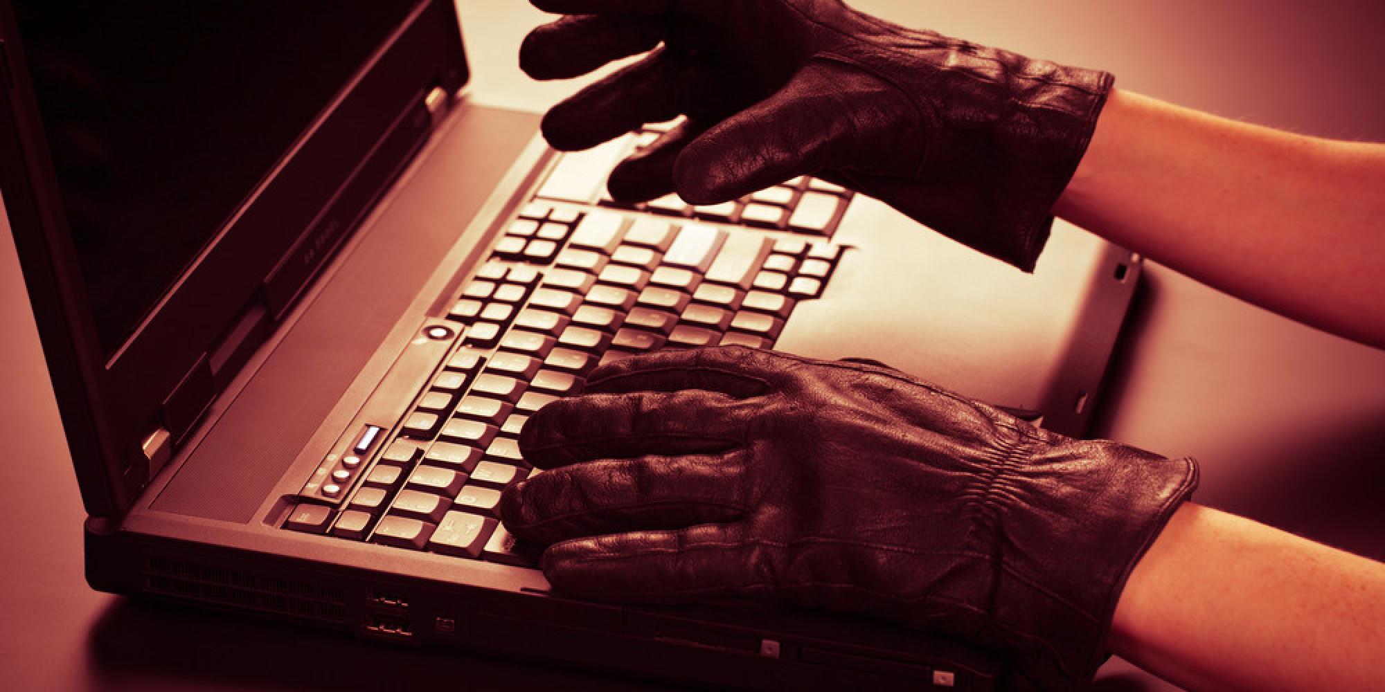как защитить компьютер от кражи Нет,-- эхом