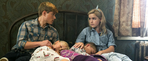 FLOWERS IN THE ATTIC RATINGS