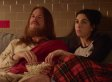 Wait'll You Hear What Jesus Tells Sarah Silverman In Her New PSA