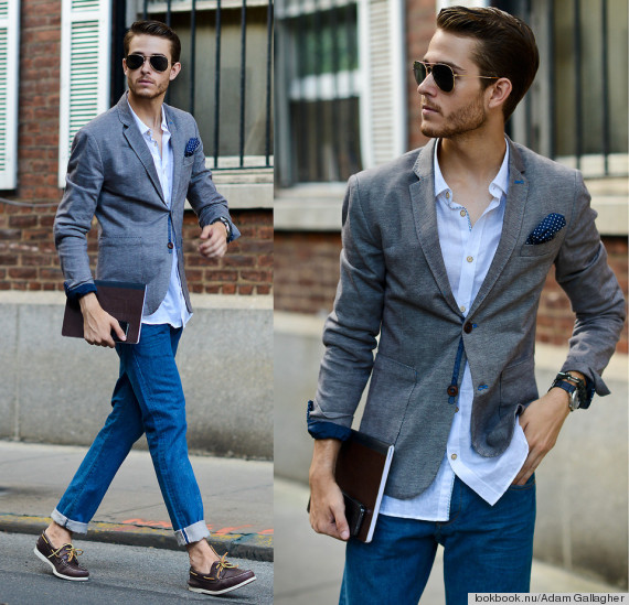 2432507c0a39 10 Things Guys Can Wear To Win Over A Woman