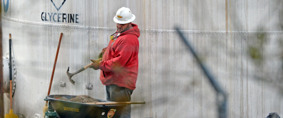 West Virginia Spill Second Chemical